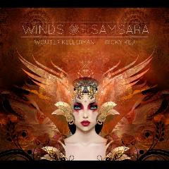 Kellerman, Wouter - Winds Of Samsara (CD)