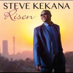 Steve Kekana - Risen (CD)