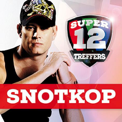 Snotkop - Super 12 Treffers (CD)