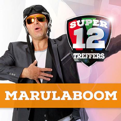 Marulaboom - Super 12 Treffers (CD)
