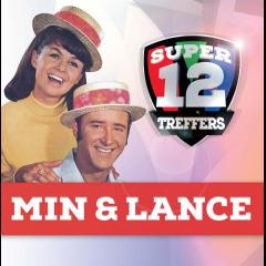 Min & Lance - Super 12 Treffers Series (CD)