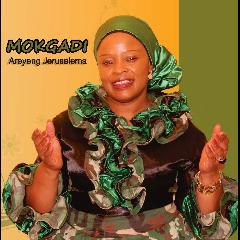 Mokgadi - Areyeng Jerusalema (CD)