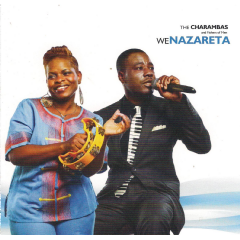 Charles Charamba And Fishers Of Men - Wenazareta (CD)