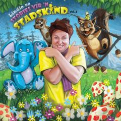 Stander, Lindie - Lindie se Stories vir 'n Stadskind - Vol.1 (CD)