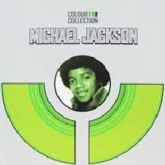 Jackson, Michael - Colour Collection (CD)