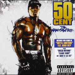 50 Cent - Massacre (CD)