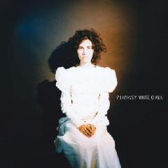 Harvey, P.J. - White Chalk (CD)