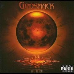 Godsmack - Oracle (CD)