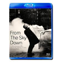 From the Sky Down - (Australian Import Blu-ray Disc)