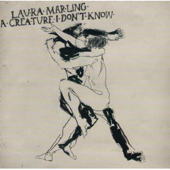 laura Marling - A Creature I Don't Know (CD)