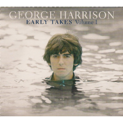George Harrison - Early Takes - Vol.1 (CD)