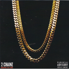 2 Chainz - Based On A T.R.U.Story (CD)
