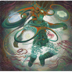 Coheed And Cambria - Afterman: Ascension (CD)