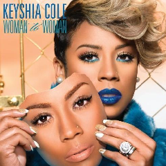 Keyshia Cole - Woman To Woman (CD)