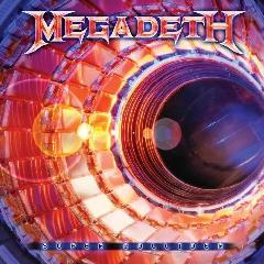 Megadeth - Super Collider (CD)