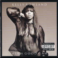 Rowland, Kelly - Talk A Good Game (CD)