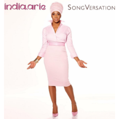 Arie, India - SongVersation (CD)