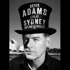 Adams, Bryan - Live At Sydney Opera House (Blu-Ray)