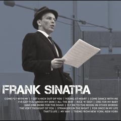 Sinatra, Frank - Icon (CD)