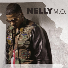 Nelly - M.O. (CD)