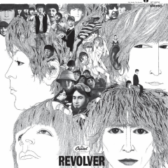 Beatles - Revolver (US Version) (CD)