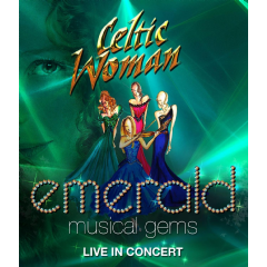 Emerald: Musical Gems- Live In Concert (DVD)