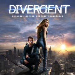 Divergent - Divergent (CD)