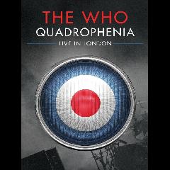 Who - Quadrophenia - Live In London (DVD)