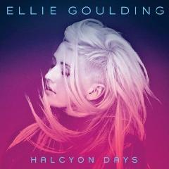 Ellie Goulding - Halcyon Days (Repack) (CD)