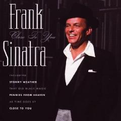 Frank Sinatra - Close To You (Vinyl)