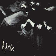 Adore - (Import Vinyl Record)