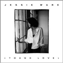 Jessie Ware - Tough Love (CD)