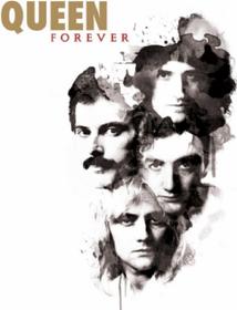Queen - Queen Forever (CD)