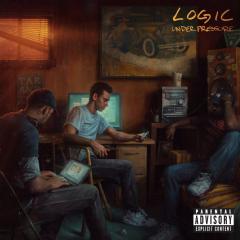 Logic - Under Pressure (CD)