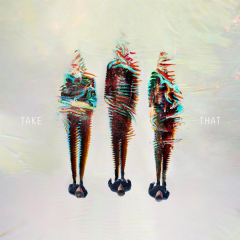 Take That - III (CD)