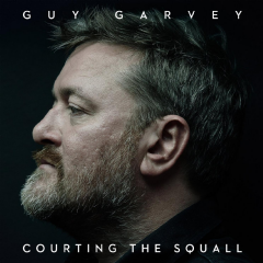 Guy Garvey - Courting The Squall (CD)