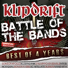 Klipdrift Battle Of The Bands - Best Of 4 - Various Artists