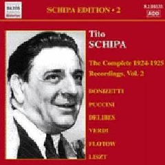 Schipa Edition - Vol.2 - Various Artists (CD)