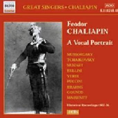 Buchan, Eleanor / Chaliapin, Feodor / Cozette, Michael / Godzinsky, George de - Great Singers (CD)
