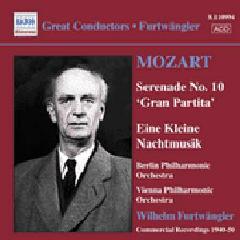Mozart - Great Conductors (CD)
