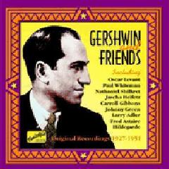 Gershwin - Nostalgia - Gershwin & Friends (CD)