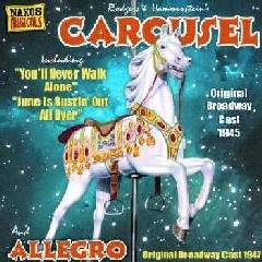 Original Soundtrack - Carousel / Allegro (CD)