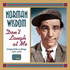Widsom - Don't Laugh At Me (CD)