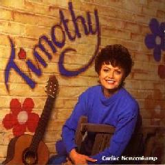 Keuzenkamp Carike - Timothy (CD)