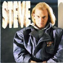 Hofmeyr Steve - Steve (CD)