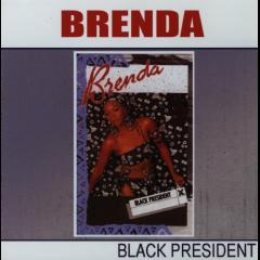 Fassie Brenda - Black President (CD)