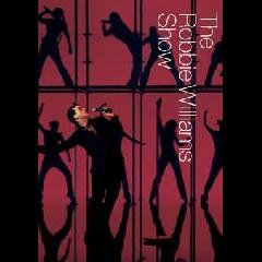 Williams Robbie - Robbie Williams Show (DVD)