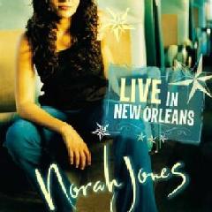 Live in New Orleans - Norah Jones - (Australian Import DVD)