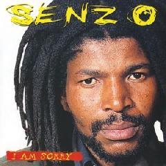 Senzo - I Am Sorry (CD)
