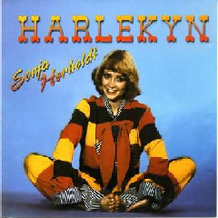 Herholdt Sonja - Harlekyn (CD)
